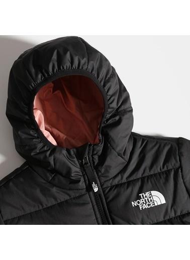 The North Face G Rev Perrıto  Çocuk Ceket  Nf0A4Tjhvrl1 Siyah